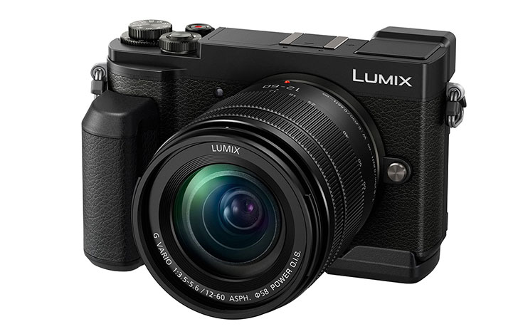 Industry News: Panasonic Announces the LUMIX GX9 Mirrorless With No Low-Pass Filter