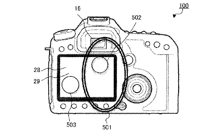 A Weekly Round-Up of Canon Patents