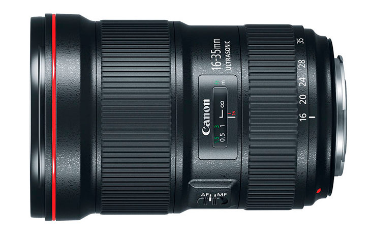Hot Deal: Save 15% at the Canon Store on Refurbished Cameras and Lenses