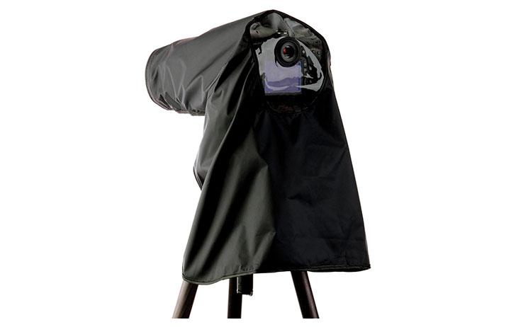 Deal: Ruggard Fabric Camera Rain Cover $29 (Reg $69)
